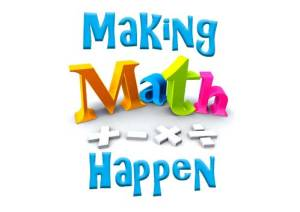 making-math-happen